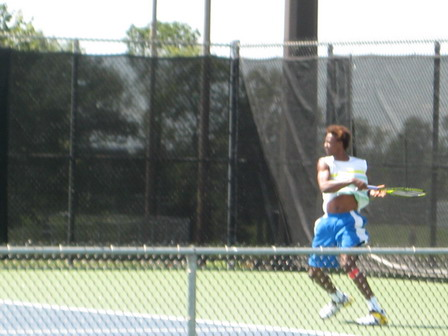 gael monfils shirtless