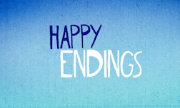 Happy Endings off to a great start
